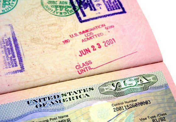 Saint Lucia visa